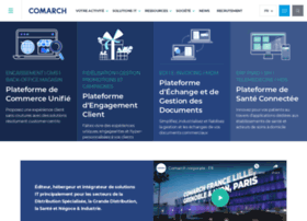 comarch.fr