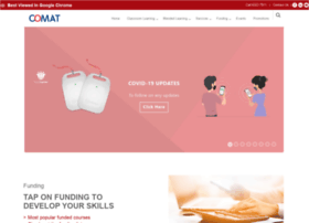 comat.com.sg