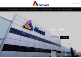 comatel.es