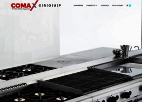 comax-egypt.com