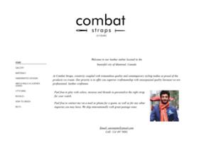 combat-straps.com