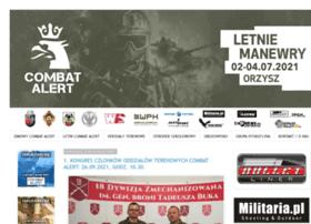 combatalert.com
