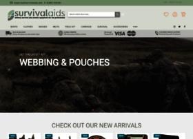 combatandsurvival.com