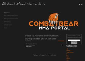 combatbear.com