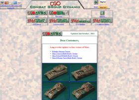 combatgroupdynamix.com
