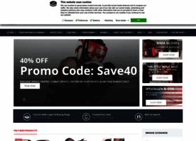 combatsports.com
