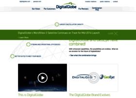 combination.digitalglobe.com