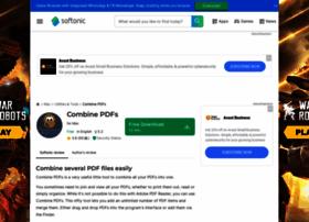 combine-pdfs.en.softonic.com