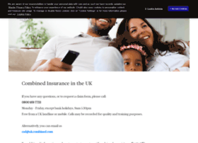 combinedinsurance.co.uk