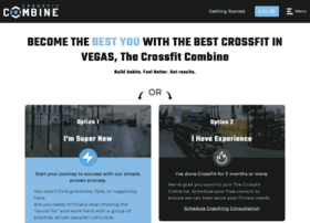 combinefitnesscrossfit.com