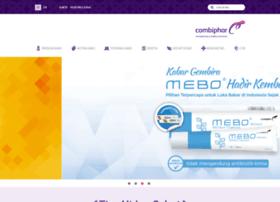 combiphar.com
