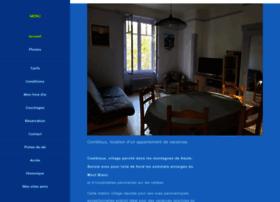combloux-locations.fr