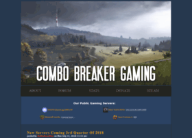 combobreakergaming.com