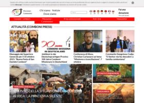 comboni.org