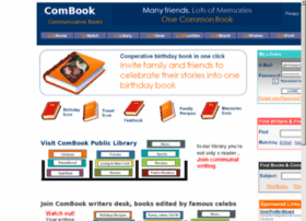 combook.co.il