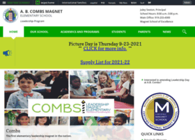 combses.wcpss.net