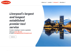 comcab-liverpool.co.uk