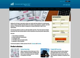 comcapfactoring.com