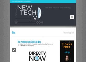 comcastcable.newtechnologytv.com