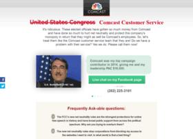 comcastcustomerhelp.com