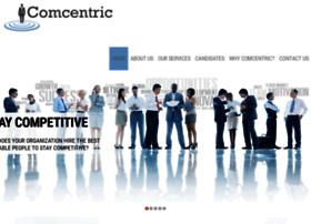 comcentric.com