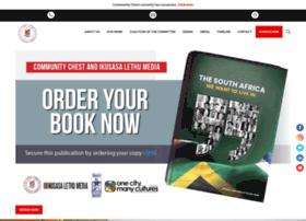 comchest.org.za