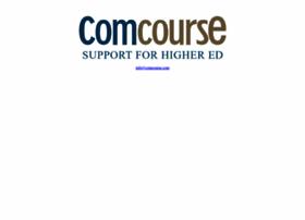 comcourse.com
