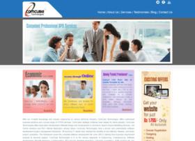 comcubetechnologies.com