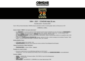 comdab.net