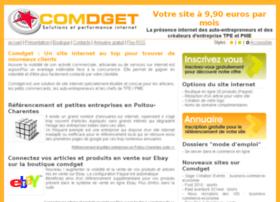 comdget.com