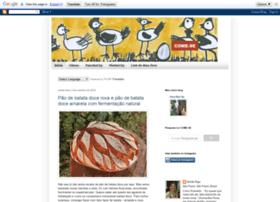 come-se.blogspot.com.br