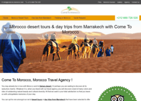 come-to-morocco.com