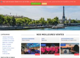 come-to-paris.com