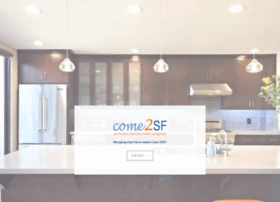 come2sf.com