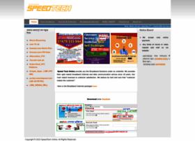 come2speed.com
