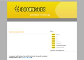 comeback-online.cz