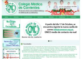 comecor.org.ar
