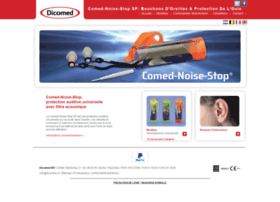 comed-noise-stop.fr