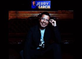 comedianjerrygarcia.com