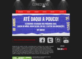 comedians.com.br