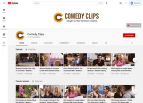 comedy-clips.com