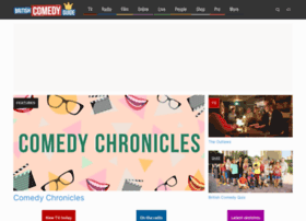 comedy.co.uk