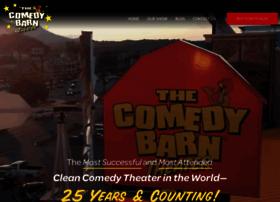 comedybarn.com