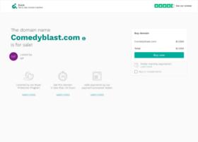 comedyblast.com