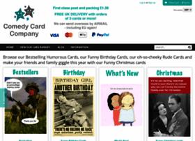 comedycard.co.uk