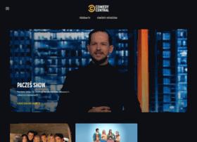 comedycentral.pl