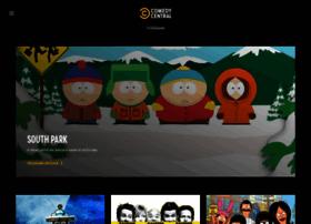 comedycentral.tv