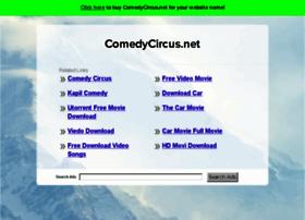 comedycircus.net
