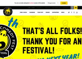 comedyfestival.co.nz