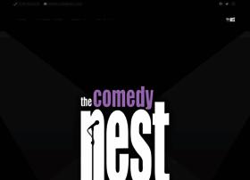 comedynest.com